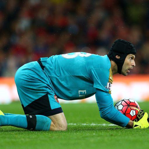 Cech gunning for Bridge win