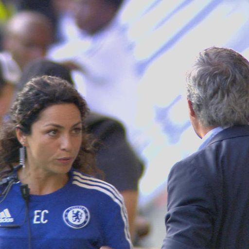 Carniero to take Jose action