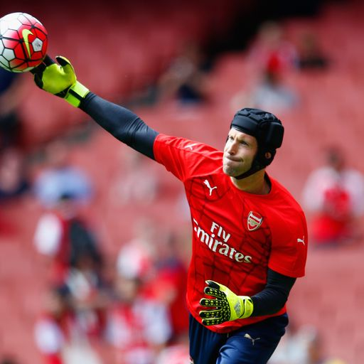 Souness: Don't judge Cech yet