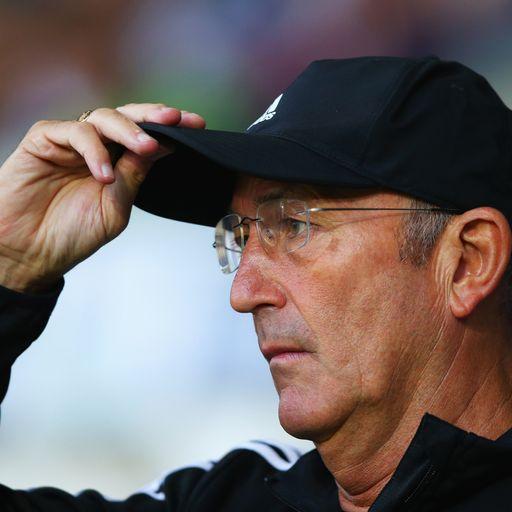 Pulis hits back at FA fines