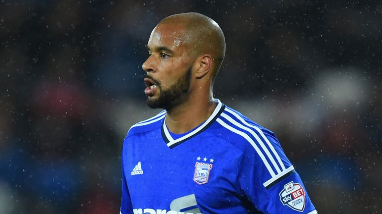 David McGoldrick could be in contention for the visitors