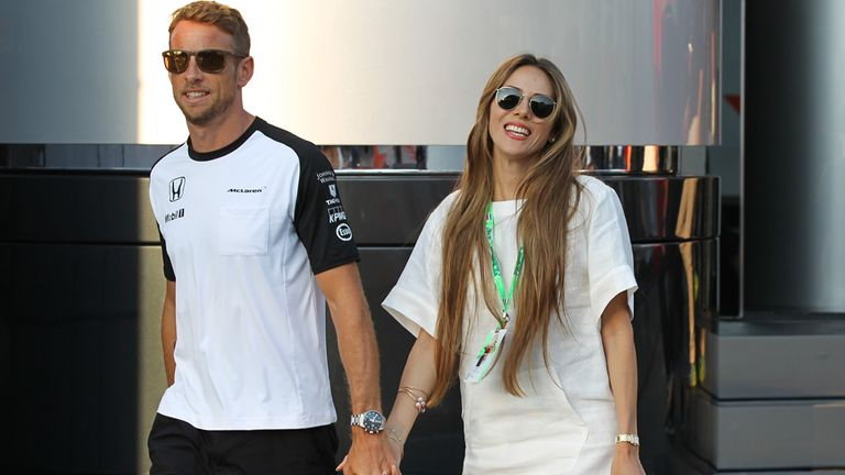 Button hopes he has increased awareness of such incidents