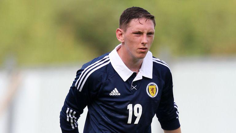 Declan McManus: Returns to Scotland