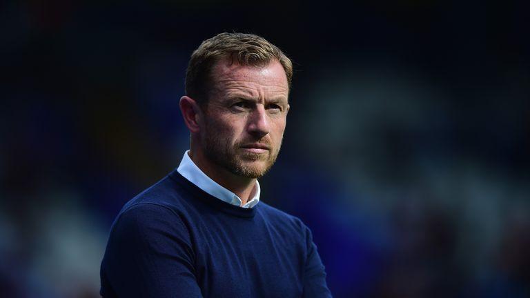 Gary Rowett: Ian Holloway praises the Birmingham City manager