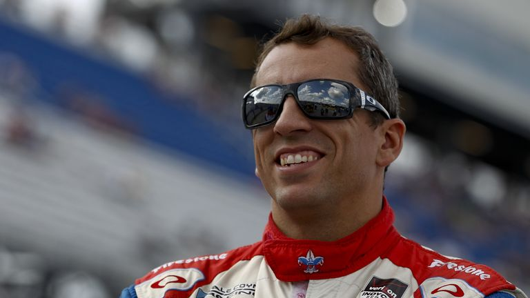 F1 drivers have paid tribute to Justin Wilson