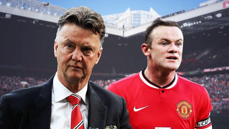 We predict Man Utd's starting line-up for Premier League opener against Spurs