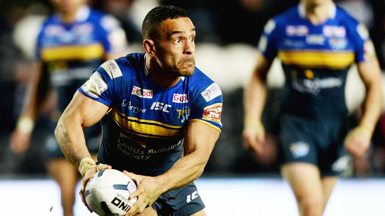 Paul Aiton will play for Catalans Dragons from next season