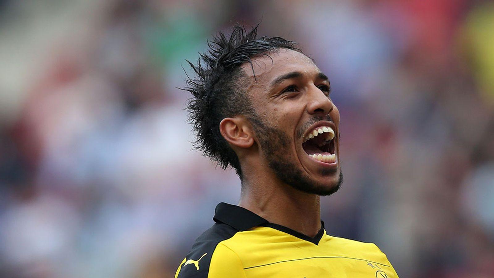 Man City's Champions League dates with Dortmund to go ...  |Man City-dortmund