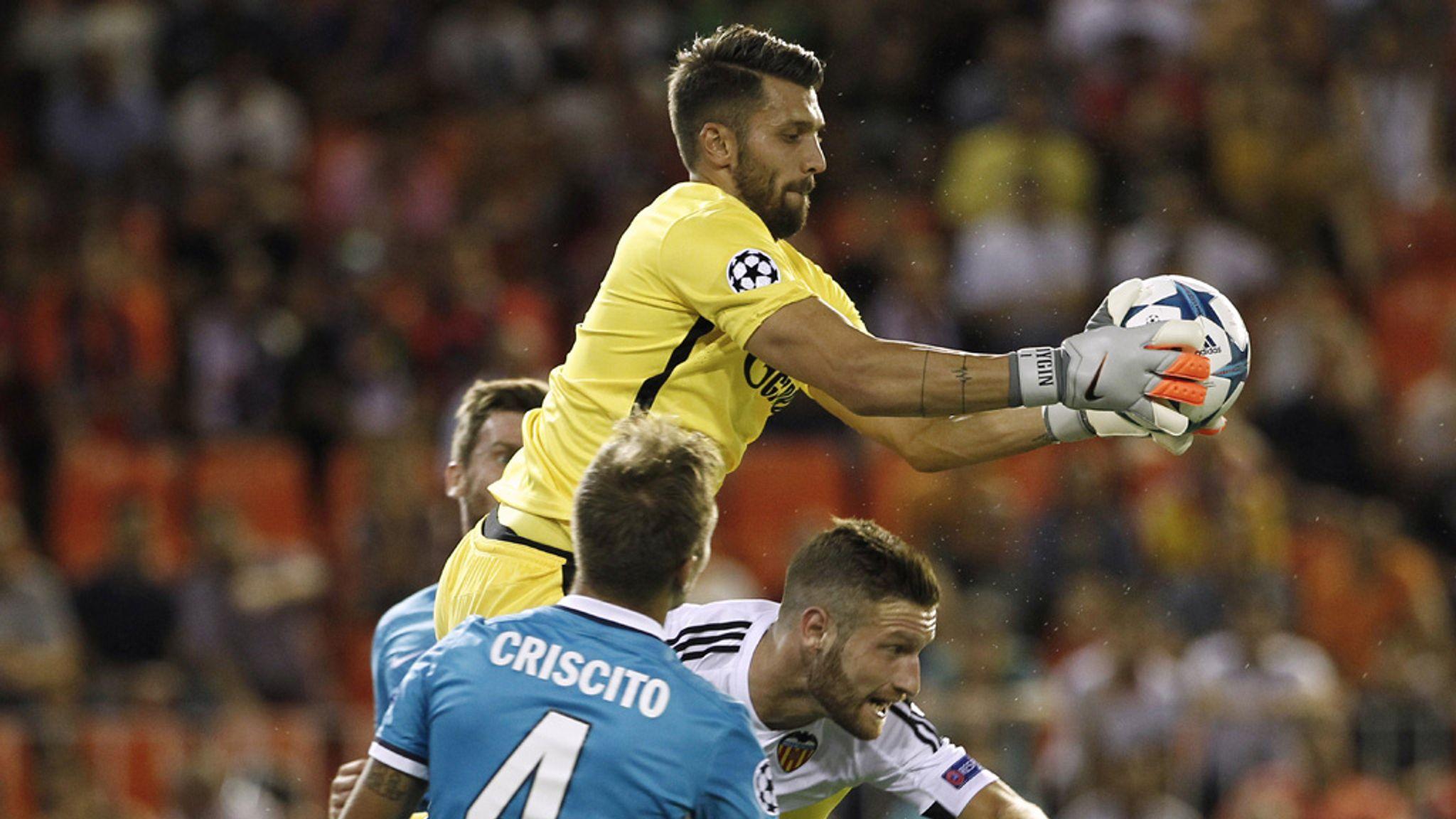 Zenit vs valencia betting lines monday night football betting games