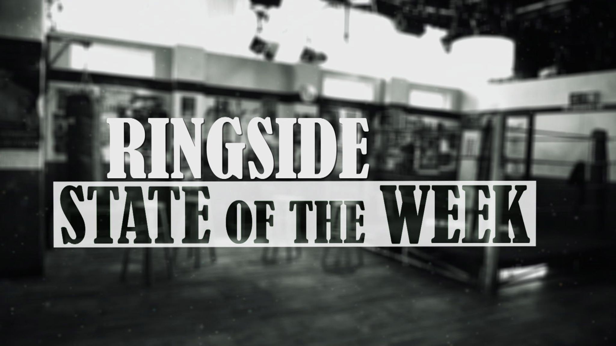 Ringside State of the Week: Fury-Klitschko press conference | Boxing