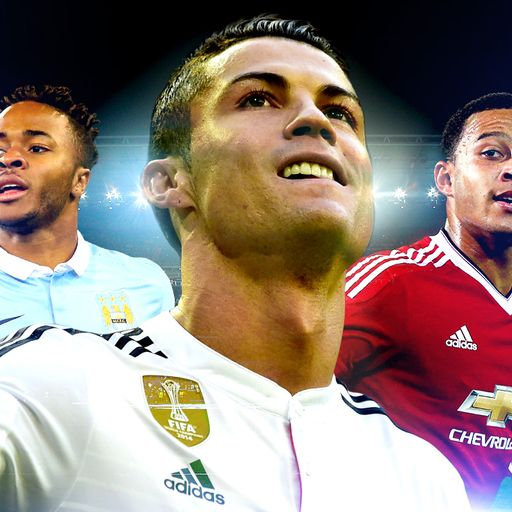 International Champions Cup guide