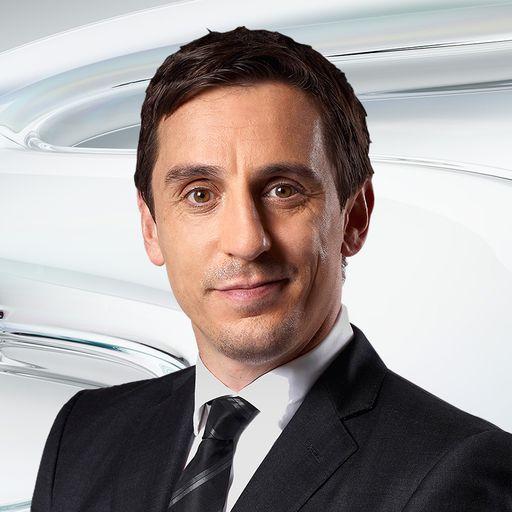 Neville on Chelsea's start
