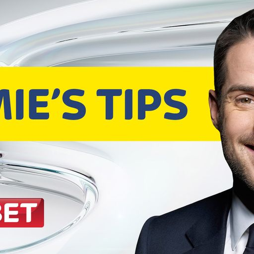 Jamie's Tips