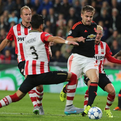 Carra: Sad timing for Shaw