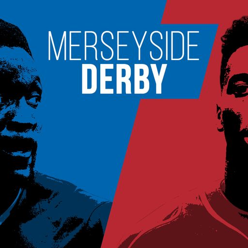 Merseyside derby issues