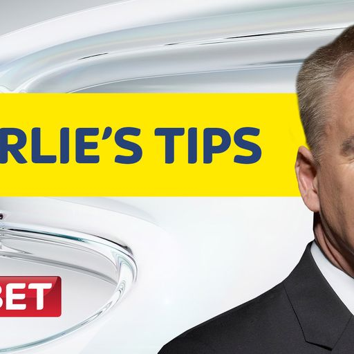 Charlie's tips