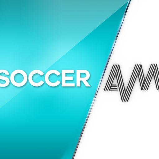 Schmeichel on Soccer AM