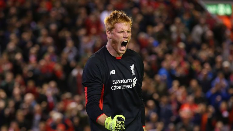 Adam Bogdan saved three penalties in the shoot-out