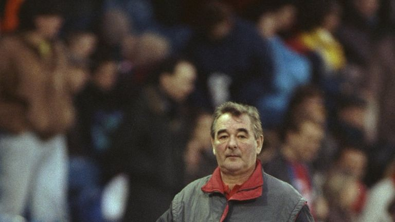 Nottingham Forest and Derby fans have fond memories of Brian Clough
