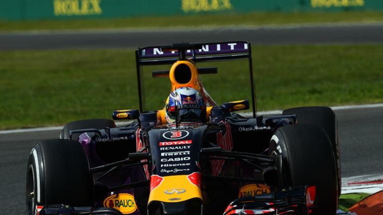 Red Bull and Renault are thought to be on the verge of ending their cotnract a year early