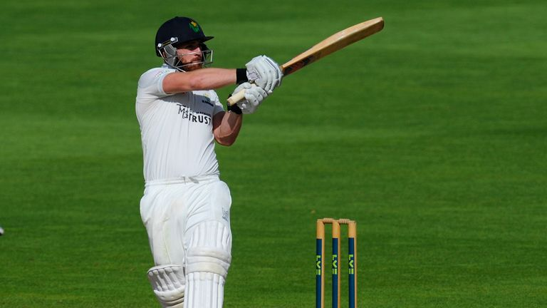 David Lloyd may have to step up and score the bulk of the runs for Glamorgan