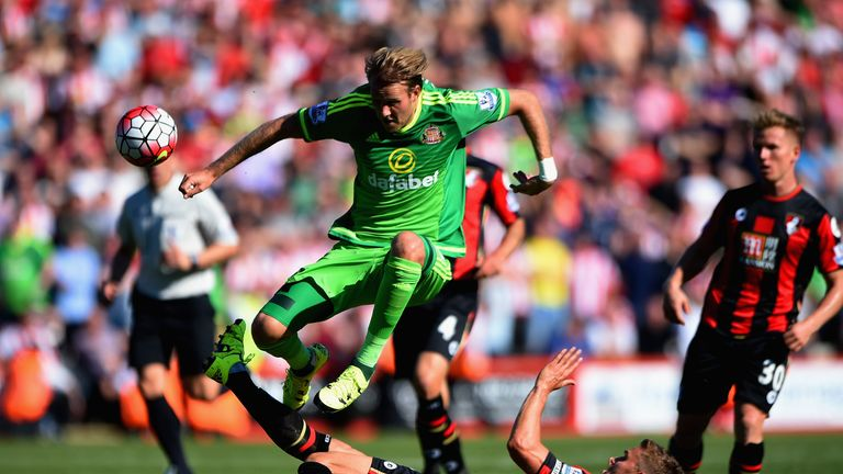 Will Bournemouth be able to deal with a physical Sunderland side?
