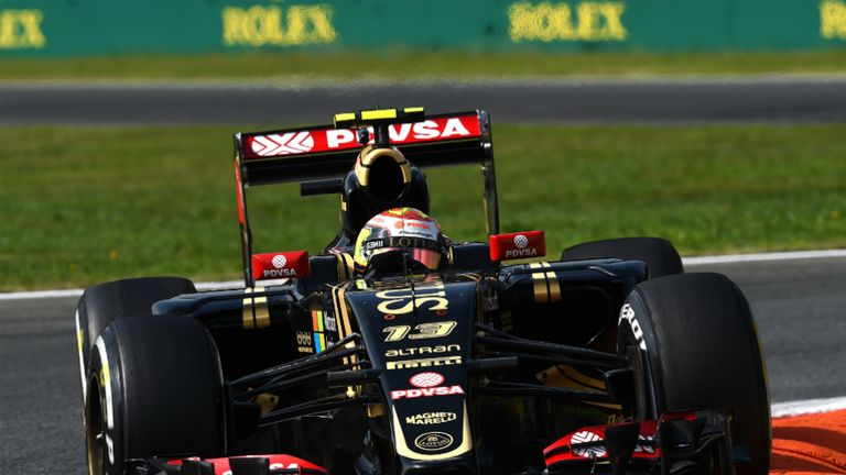 The Enstone team's financial woes are long-standing