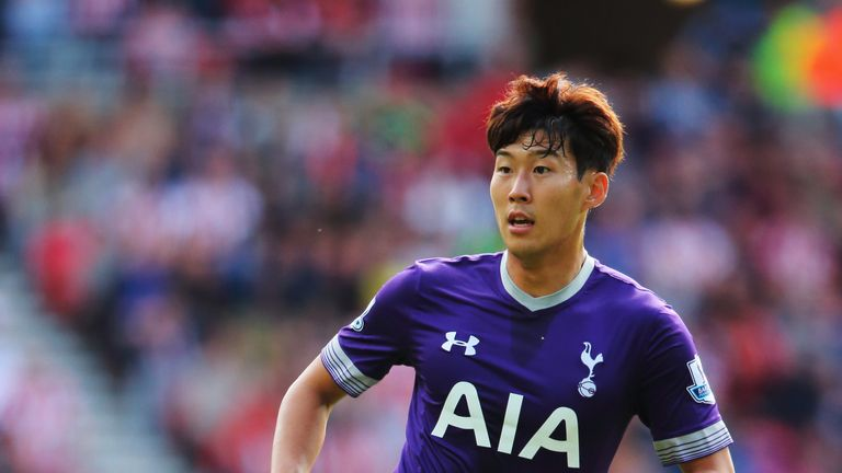best website 6b494 4267f Premier League debut watch: Kevin De Bruyne, Son Heung-Min ...