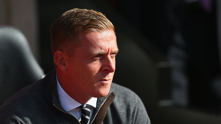 Garry Monk blamed individual errors for his side's 3-1 defeat to Southampton on Saturday afternoon.