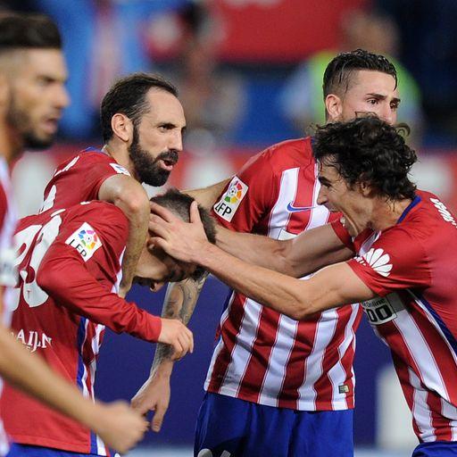La Liga weekly - October 5