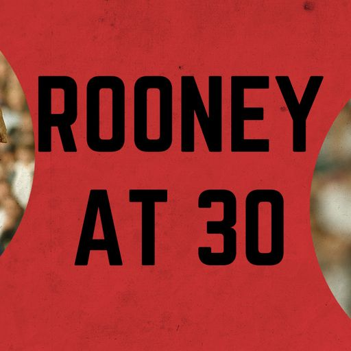 Rooney at 30