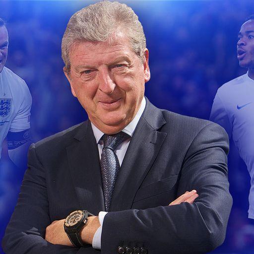 England's invincibles?
