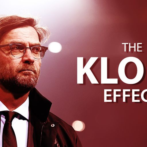 The Klopp effect