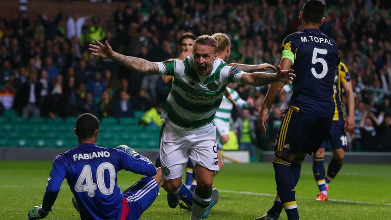 Fenerbahce v celtic betting lines how to build a sports betting model