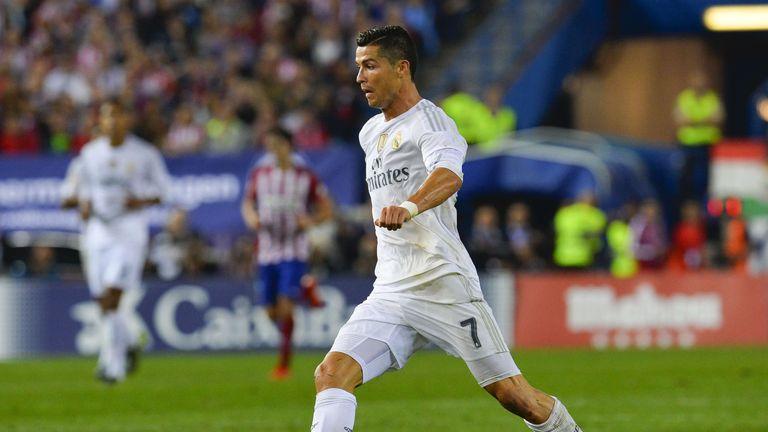 Cristiano Ronaldo is set to face Levante on Saturday