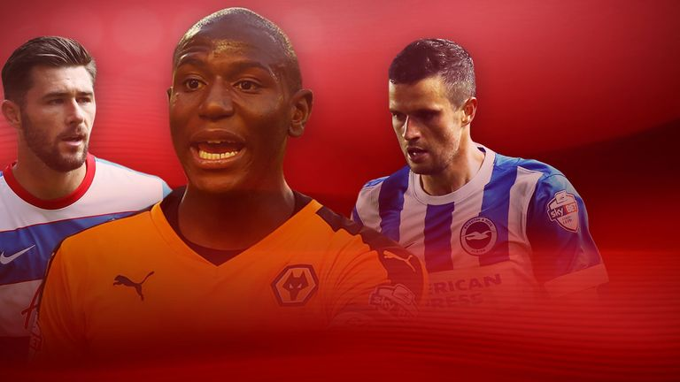Football League Live On Sky Sports December Fixtures Announced Football News Sky Sports