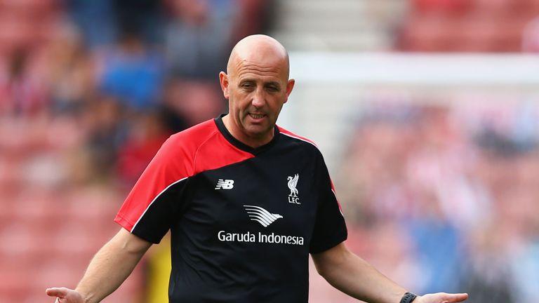 Gary McAllister is now an ambassador for Liverpool