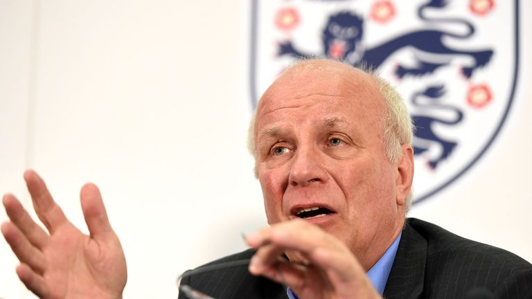 Former-FA chairman Greg Dyke was highly critical of the decision to stage the World Cup in Qatar - a country that has never qualified for the tournament