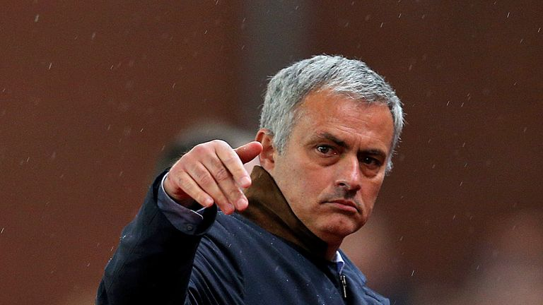 Chelsea manager Jose Mourinho has failed in his appeal