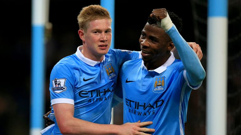 Norwich won't be able to live with rampant Man City side, says Merse