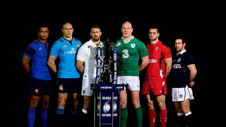 Could the Six Nations be expanded to accommodate two more teams?