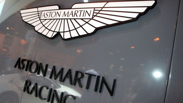 Aston Martin's shareholders are unsure whether an F1 re-entry would improve its wider business performance