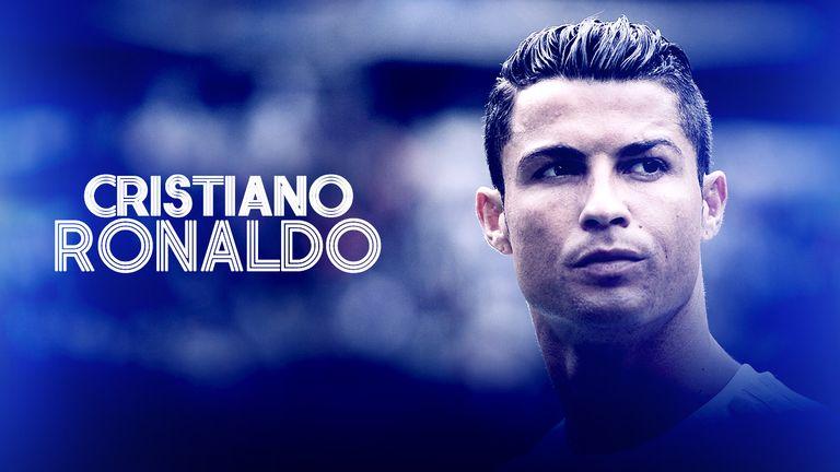 Pengajaran dari Cristiano Ronaldo