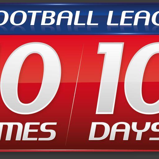 Football League 10 in 10