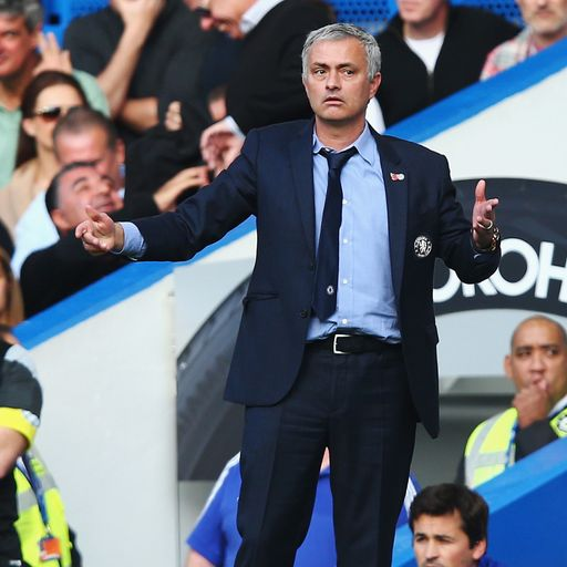 Defiant Jose expects to stay