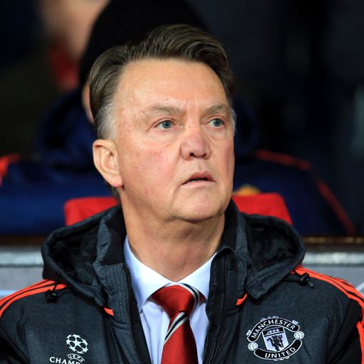 'Van Gaal criticism unfair'