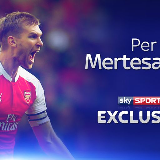 Mertesacker: We must hush Spurs