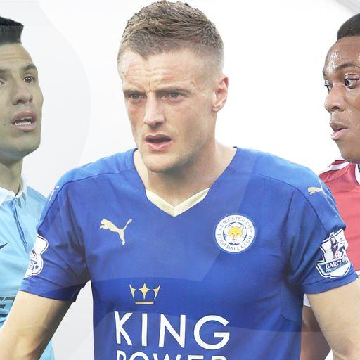 Premier League questions