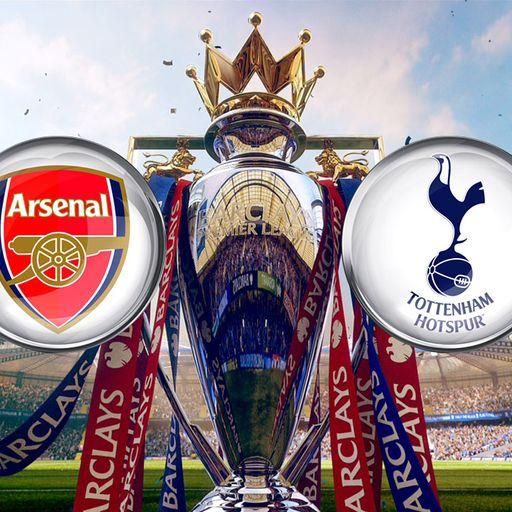 North London derby key battle