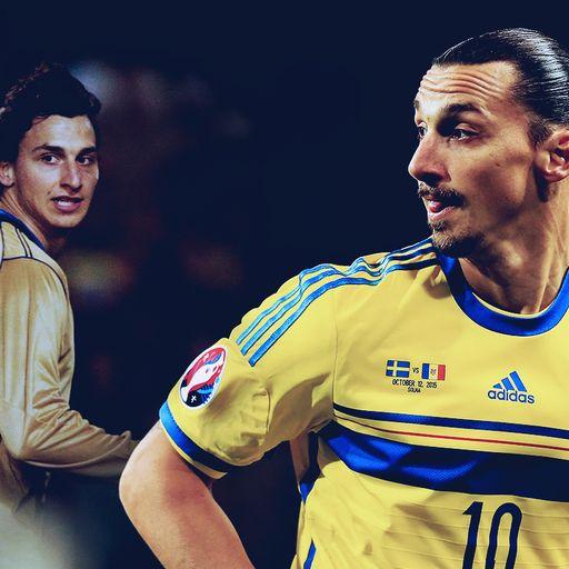 Zlatan's last chance?